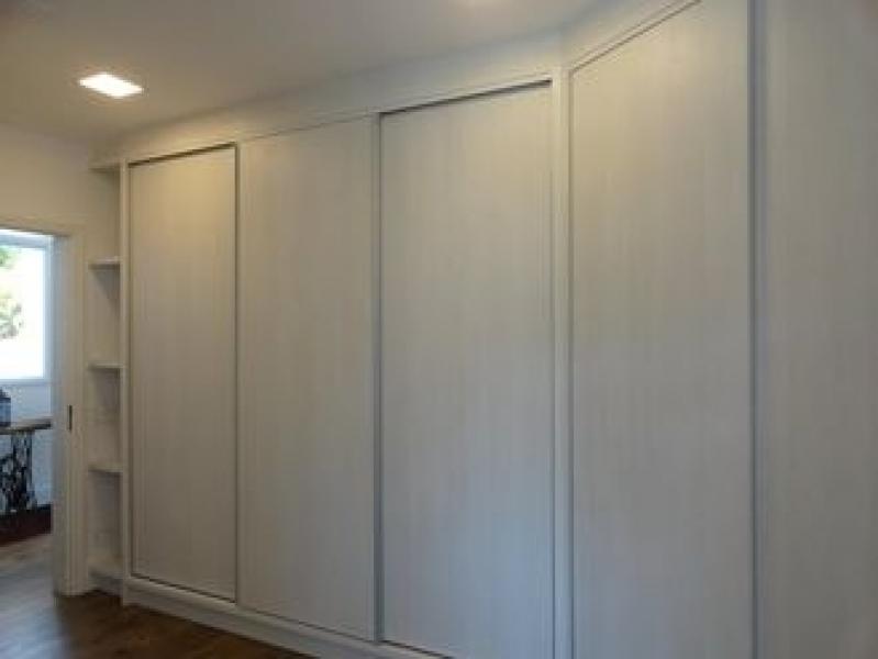 Armários Planejados Vila Porcel - Armário Planejado para Apartamento Pequeno