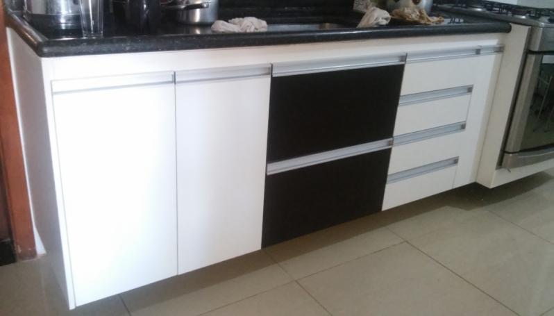 Cozinha Planejada Apartamento Mrv Jardim Maria Eugênia - Cozinha Planejada Apartamento