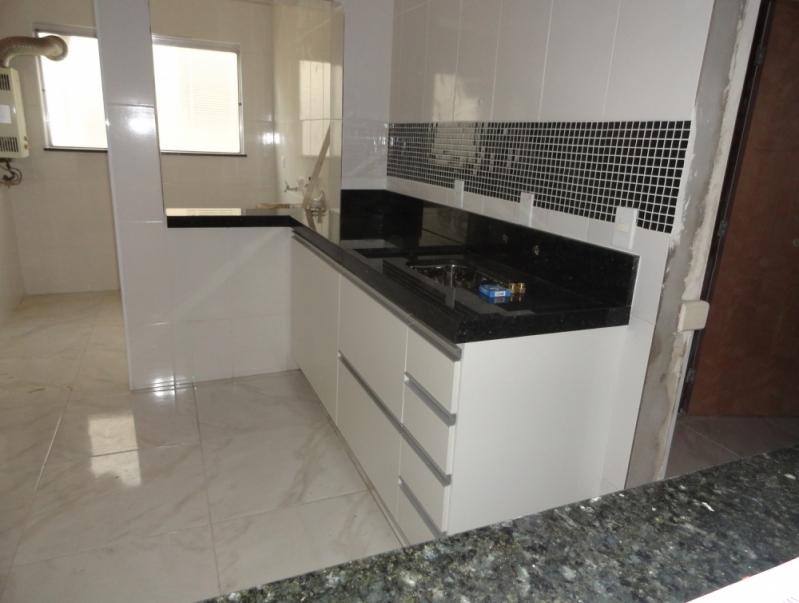 Cozinha Planejada Branca Preço Trujillo - Cozinha Planejada Pequena