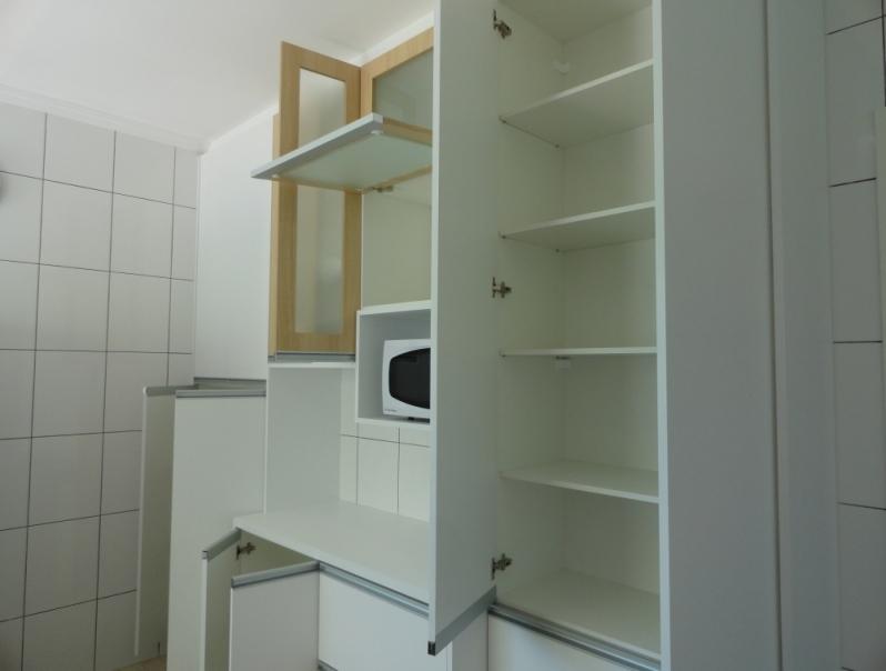 Cozinha Planejada Pequena Preço Capela do Alto - Cozinha Planejada