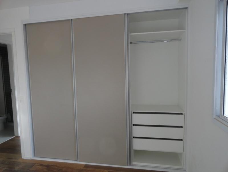 Dormitório Planejados Apartamentos Pequenos Preço Jardim Itanguá - Armário Dormitório Planejado