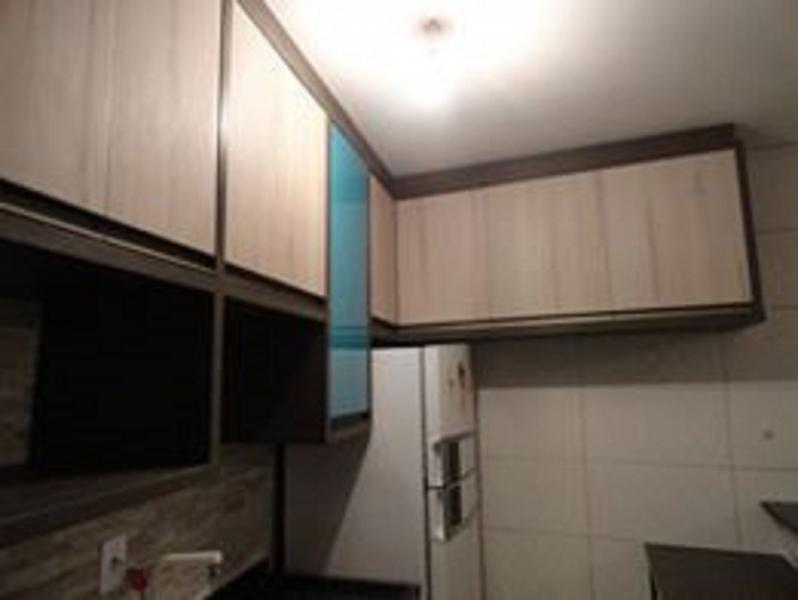 Móveis Planejados Armário de Cozinha Preço Vila São Caetano - Móveis Planejados Cozinha
