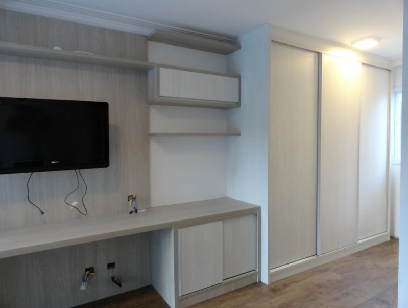 Móveis Planejados de Alto Padrão Preço Parque Três Meninos - Móveis Planejados Apartamento Pequeno