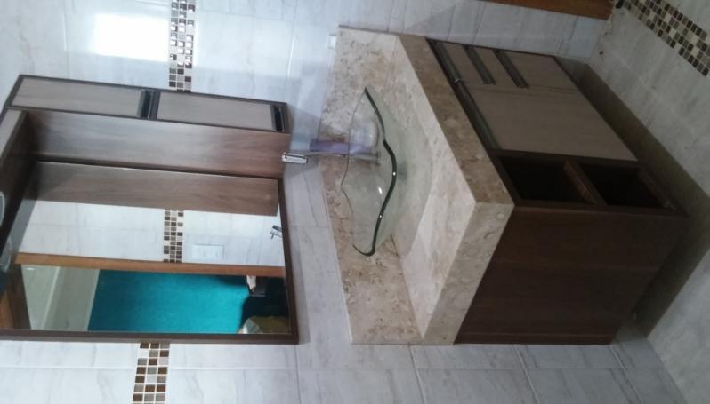 Móveis Planejados de Banheiro Vila Progresso - Móveis Planejados para Sala