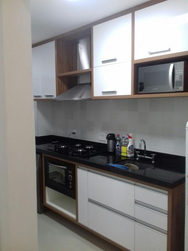 Onde Encontro Armário Planejado Cozinha Cajuru - Armário Planejado Apartamento