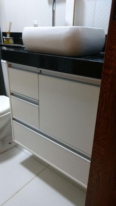 Onde Encontro Armário Planejado para Banheiro Moderno Ibiti Reserva - Armário Planejado Cozinha