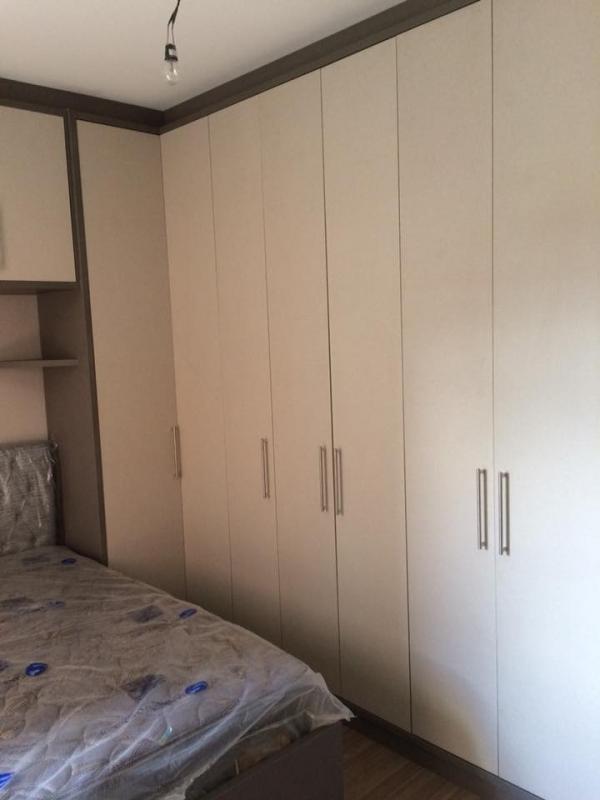 Onde Encontro Armário Planejado para Quarto Iperó - Armário Planejado para Apartamento Pequeno