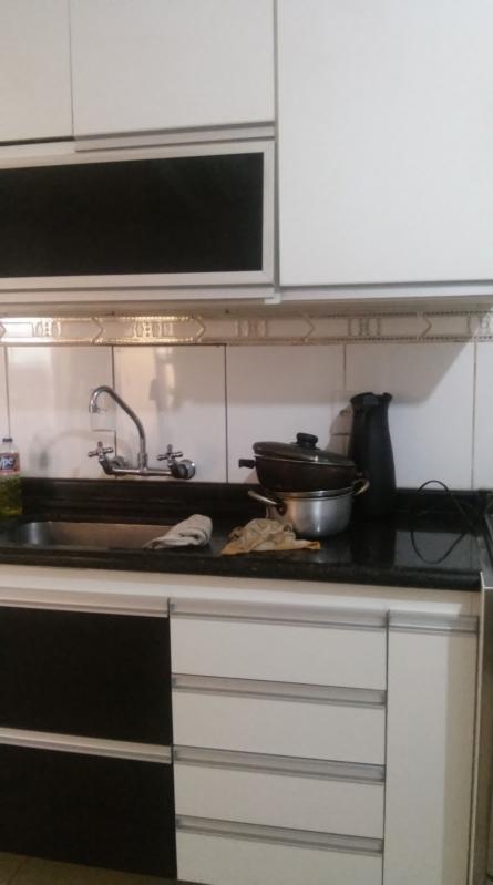 Onde Encontro Cozinha Planejada Apartamento Mrv Jardim Simus - Cozinha Planejada Pequena