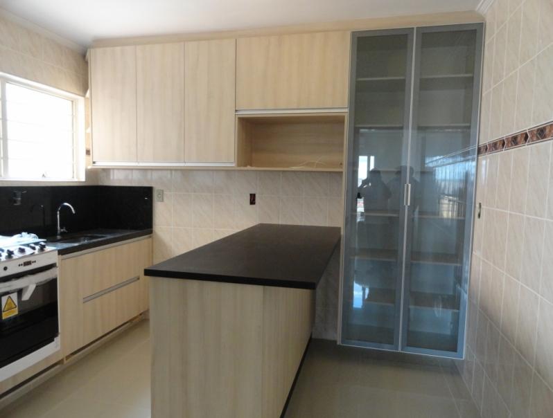 Onde Encontro Cozinha Planejada com Bancada Salto de Pirapora - Cozinha Planejada