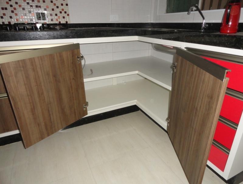 Onde Encontro Móveis Planejados Armário de Cozinha Jardim Zulmira - Móveis Planejados para Cozinha