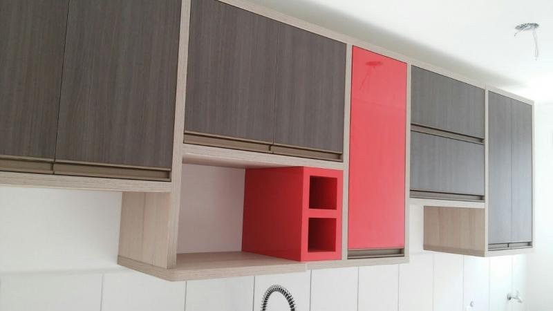Quanto Custa Armário Planejado Cozinha Pequena Salto - Armário Planejado Apartamento