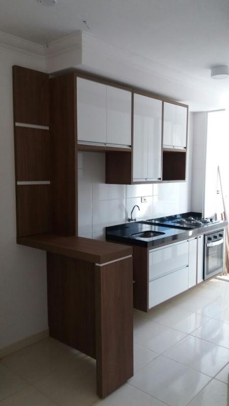 Quanto Custa Armário Planejado para Cozinha Pequena Jardim Maria do Carmo, - Armário Planejado Apartamento