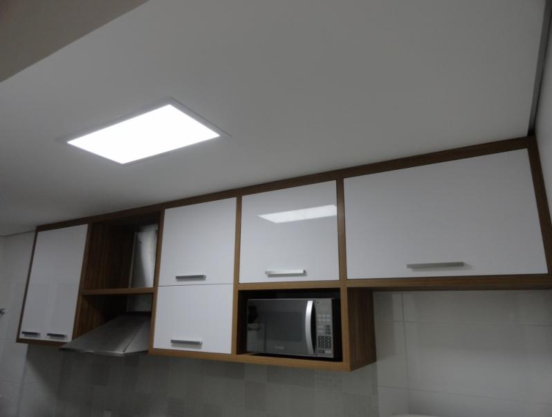 Quanto Custa Armário Planejado para Cozinha Parque Campolim - Armário Planejado Apartamento