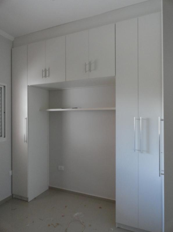 Quanto Custa Dormitório Planejados Apartamentos Pequenos Pilar do Sul - Dormitório Planejado Casal