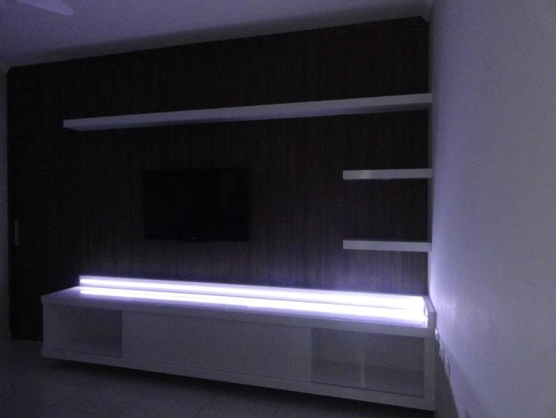 Quanto Custa Home Theater Planejado Moderno Vila Hortência - Home Theater Planejado
