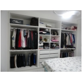 armário planejado apartamento preço Granja Olga