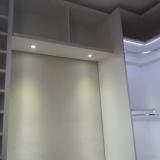 armário planejado quarto Vila Carvalho