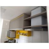 armário planejado para cozinha pequena