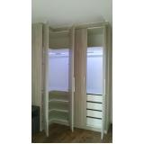 armário planejado quarto