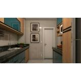 armários planejados cozinha Vila Casa Nova