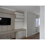 armários planejados quarto Jardim Ipiranga