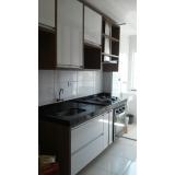 cozinha planejada alto padrão preço Vila Haro