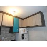 cozinha planejada apartamento mrv preço Trujillo