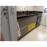 cozinha planejada apartamento preço Parque Três Meninos