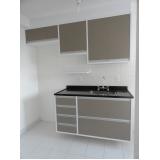 cozinha planejada pequena Salto de Pirapora