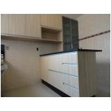 cozinha planejada Vila Pinheiros