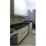 cozinhas planejadas apartamento mrv Vila Barão