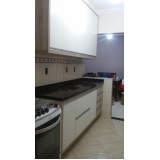 cozinhas planejadas apartamento mrv Granja Olga