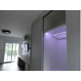 dormitório planejado preço Lençóis Paulista