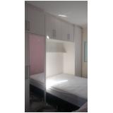 dormitório planejado Iperó