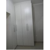 dormitórios planejados apartamentos pequenos Cesário Lange
