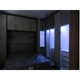 dormitórios planejados casal Jardim Guarujá