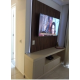 home theater planejado pequeno valor Ibiti Royal
