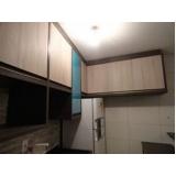 móveis planejados armário de cozinha preço Vila Fiore