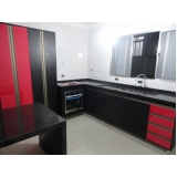 móveis planejados cozinha valor Condomínio City Castelo