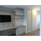 móveis planejados de alto padrão preço Jardim Árvore Pilungo