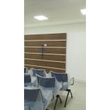 móveis planejados de escritório Vila Assis