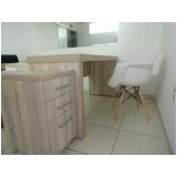 móveis planejados de madeira Ibiti Reserva