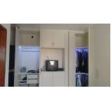 móveis planejados de quarto