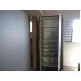 móveis planejados para quarto preço Vila Lucy