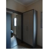 móveis planejados para quarto valor Jardim Isafer