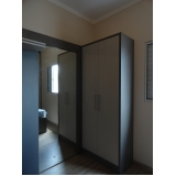 móveis planejados para quarto valor Jardim Itanguá