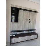 móveis planejados para sala Vila Jardini