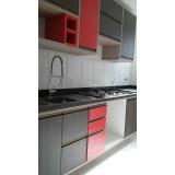 onde encontro armário planejado cozinha pequena Ourinhos