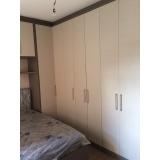 onde encontro armário planejado para quarto Jardim Sandra