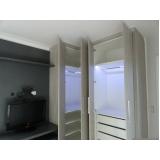 onde encontro dormitório planejados apartamentos pequenos Wanel Ville